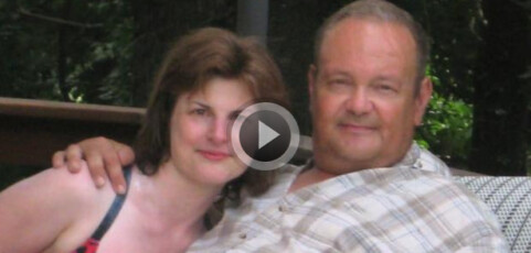 Wife donates kidney to save husband, ends up saving dad instead
